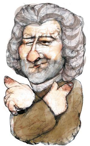 El enigma Rousseau