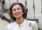 La Reina, la mejor embajadora de la familia real