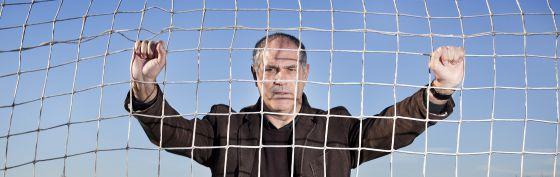 Barcelona sporting director Andoni Zubizarreta.