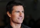 """Tom Cruise: """"Pasaré la Navidad con mis tres hijos"""""""