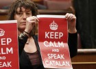 Catalan parties agree to call for referendum on independence