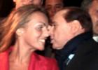 Berlusconi tiene novia