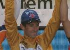 Heras wins back Vuelta victory