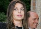 Berlusconi y Lario sellan su batalla legal con una pensión millonaria