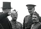 Los (discutidos) nobles de Franco