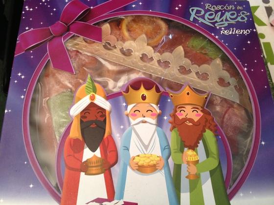 Guerra de roscones blog gastronotas de capel el pa s - Roscones de reyes ...