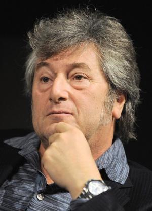 Vittorio Missoni, en 2009.
