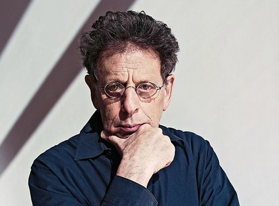 Philip Glass en el Teatro Real