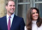 El bebé de Guillermo y Kate de Inglaterra será alteza