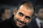 "Bayern Munich puts faith in ""splendor"" of Guardiola effect"