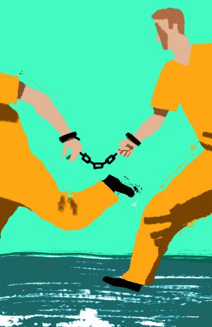 El dilema del prisionero catalán