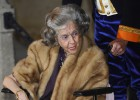 Fabiola de Bélgica renuncia a su fundación por las críticas