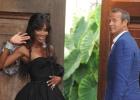 La enigmática fortuna del hombre que redimió a Naomi Campbell