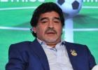 La inacabable lucha de Maradona contra el fisco italiano