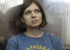 Las Pussy Riot acuden al Tribunal de Derechos Humanos