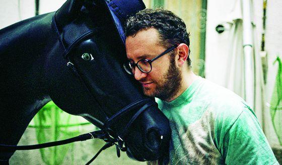 El fotógrafo Todd Selby.