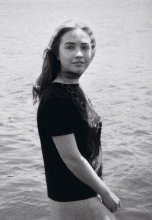 Hillary Clinton, en 1969, durante su etapa de estudiante en el Wellesley College.