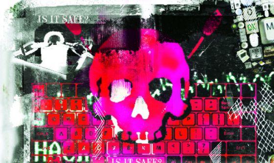 Ciberespionaje, piratas y mafias en la Red