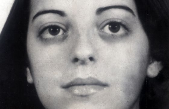 Yolanda González, the 19-year-old student killed by Hellín Moro.