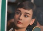 El chocolate 'resucita' a la mítica Audrey Hepburn