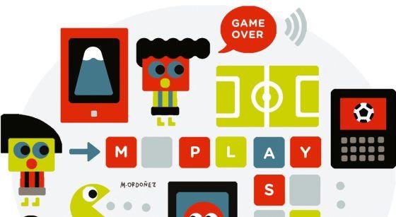 'Apps' para matar el tiempo