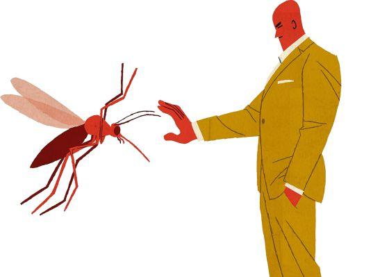 Personas víricas que consumen energía