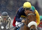 Steeplechase racing rides into Madrid