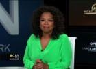 Harvard ficha a Oprah Winfrey