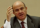 Minister rejects accusation he forced Bankia head to resign