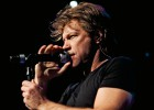 Bon Jovi ya no es tan 'heavy'