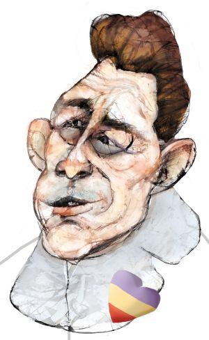 Camus, nuestro anfitrión    Cécar Antonio Molina