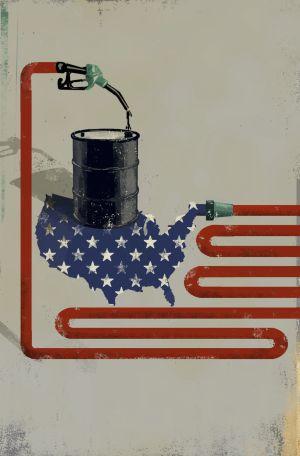 La revolución del 'fracking'
