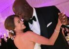 Michael Jordan se casa a los 50