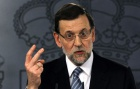Tax hikes were essential to avoid bailout, Rajoy tells own party
