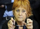 La pesadilla pelirroja de Berlusconi