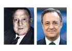 Balance de los presidentes del Madrid desde Bernabéu