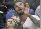 Cruise tienta a Beckham con una carrera en el cine