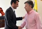 "Capriles asks Colombia not to ""abandon Venezuela"""