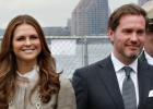 La princesa más deseada pone fin a su soltería en una boda poco real