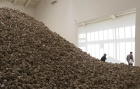 Rubble trouble at the Biennale