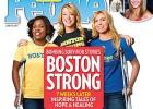 Víctimas del atentado de Boston cuentan su historia en 'People'