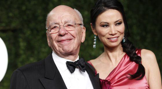 Rupert Murdoch se divorcia 1371208487_426224_1371209017_noticia_normal