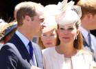 Los antojos de Kate dictan la agenda de palacio