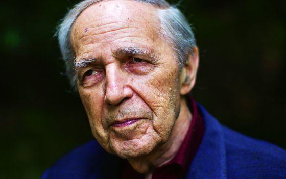 El francés es autor de obras como 'Le marteau sans maître' o 'Pli selon pli'.