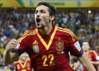 La Roja dreams on in Brazil