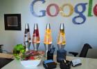 De paseo por Googlelandia