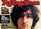 Polémica portada de 'Rolling Stone' dedicada a Dzhokhar Tsarnaev