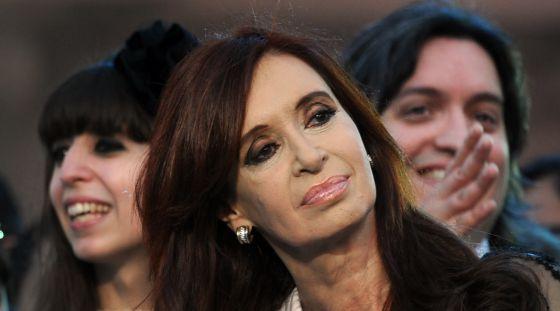 Nacidos bajo el signo Kirchner