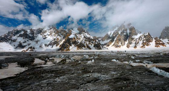 K2, la montaña de las montañas