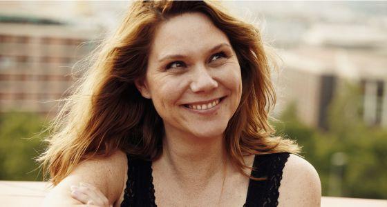 Erika Lust, directora de cine X.